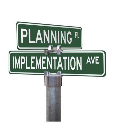 Process Management; Setup; Implementation ; Training and Support; Customization and Solution Development